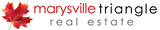 Marysville Triangle Real Estate