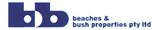 Beaches and Bush Properties